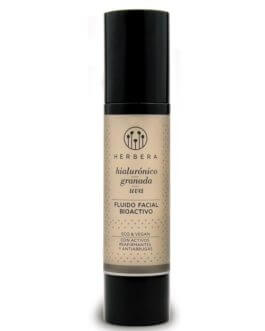 Crème visage Bio Anti Age à l'Acide Hyaluronique