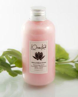 Shampoing Hibiscus LOREN KADI - Cheveux secs