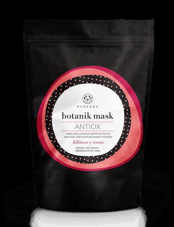 Masque Visage Bio Antioxydant 2 en 1 – ANTIOX