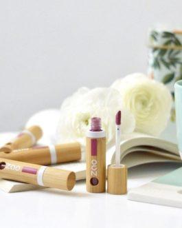 Encre à lèvres Bio & Vegan ZAO