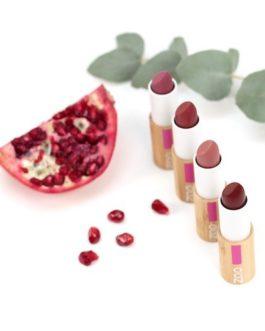 Rouge à Lèvres Cocoon ZAO