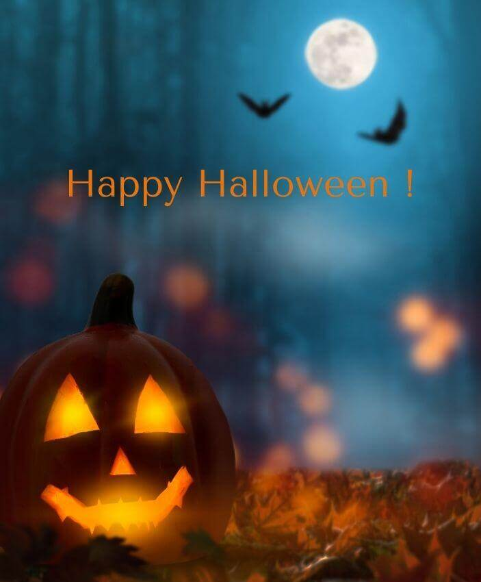 You are currently viewing Samhain ou Halloween, le nouvel an des druides