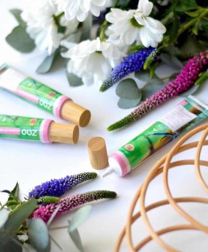 Read more about the article Ventes Privées : -15% sur tout le maquillage ZAO Make-up