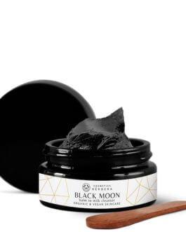 Baume Nettoyant Visage – Black Moon